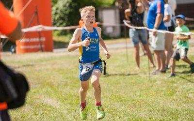 Antonín Valda opět vítězí tentokrát na závodech v Tálíně
